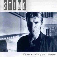 Sting - The Dream Of The Blue Turtles [2001]