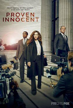 Proven Innocent S01E01 FRENCH HDTV