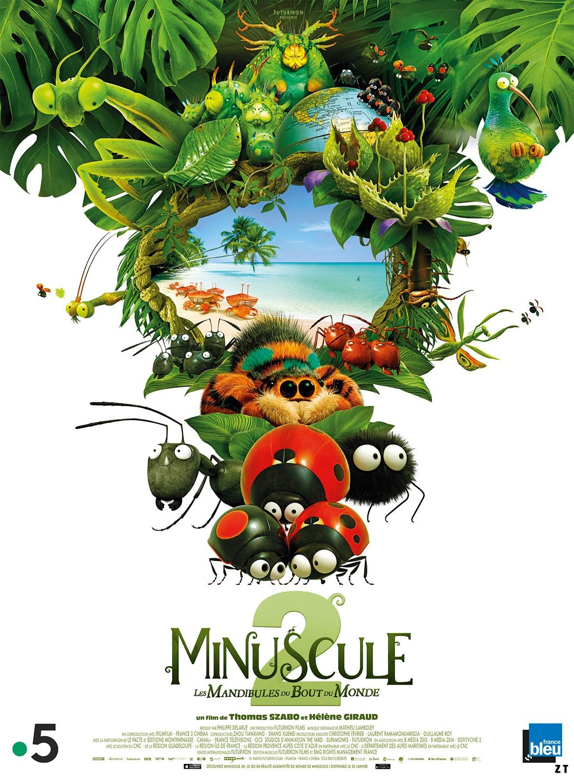 Minuscule 2 2018 FRENCH BDRip XviD-FuN
