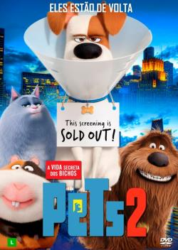 The Secret Life of Pets 2 2019 TRUEFRENCH 720p BluRay x264 AC3-EXTREME