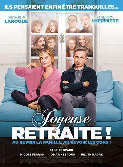 Joyeuse Retraite 2019 FRENCH HDRip XviD-EXTREME