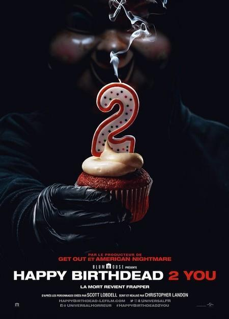 Happy Death Day 2U 2019 TRUEFRENCH BDRip XviD-EXTREME