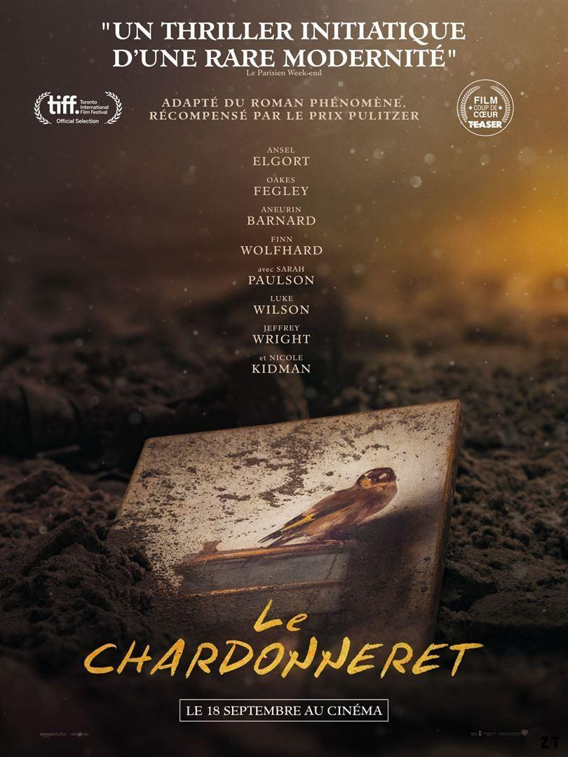 The Goldfinch 2019 FRENCH HDRiP XViD-EVO_FR