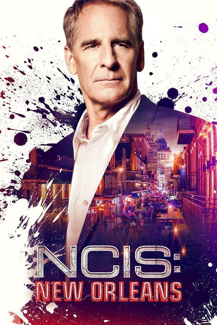 NCIS New Orleans S05E09 FRENCH HDTV