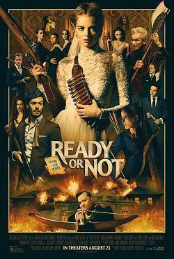 Ready or Not 2019 FRENCH BDRip XviD-EXTREME