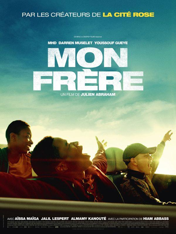 Mon Frere 2019 FRENCH 720p WEBRip x264-EXTREME