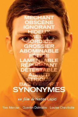 Synonyms 2019 FRENCH 1080p BluRay DTS x264-EXTREME
