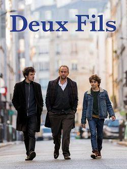 Deux Fils 2018 FRENCH 720p BluRay DTS x264-LOST