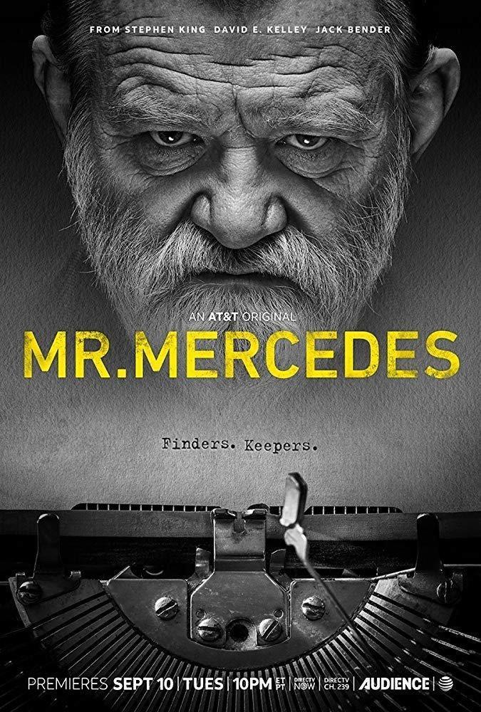 Mr  Mercedes S03E06 VOSTFR HDTV