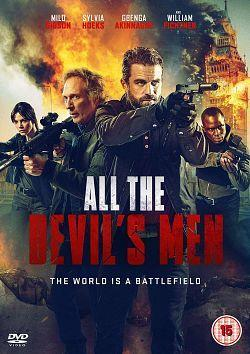 All The Devils Men 2018 FRENCH BDRip XviD-EXTREME