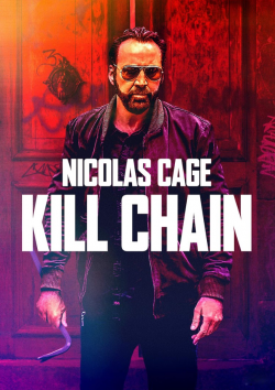 Kill Chain 2019 VOSTFR BDRip XviD-RDH