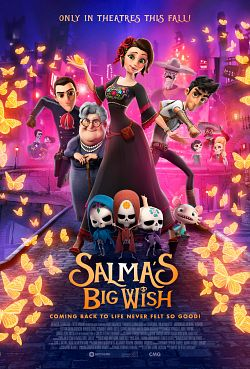 Salmas Big Wish 2019 FRENCH 1080p WEB H264-FRATERNiTY
