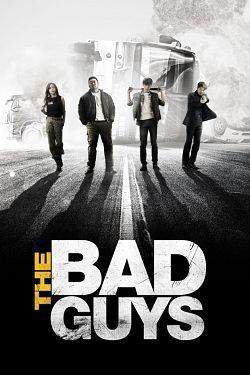 Bad Guys The Movie 2019 MULTi 1080p BluRay DTS x264-UTT