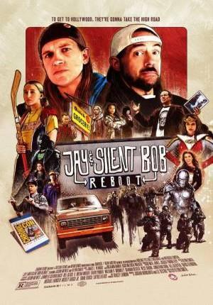 Jay and Silent Bob Reboot 2019 FRENCH 1080p WEBRiP x264