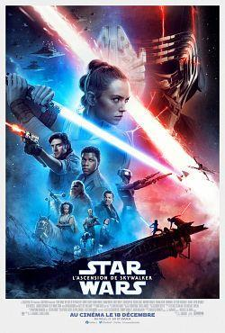 Star Wars The Rise of Skywalker 2019 TRUEFRENCH HDTS XViD-STVFRV