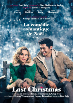 Last Christmas 2019 TRUEFRENCH BDRip XviD-EXTREME