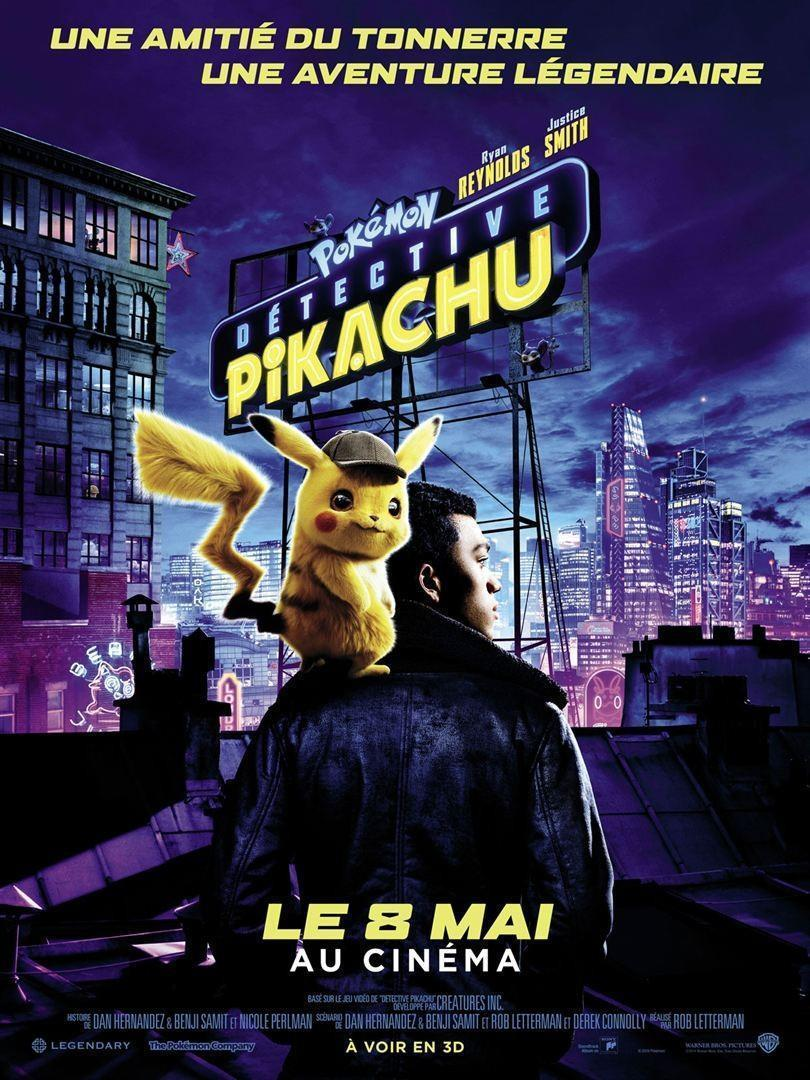 Pokemon Detective Pikachu 2019 TRUEFRENCH BDRip XviD-EXTREME