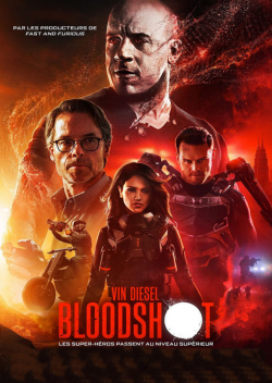 Bloodshot 2020 TRUEFRENCH BDRip XviD-EXTREME