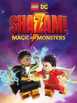 Lego DC Shazam Magic And Monsters 2020 MULTi 1080p WEB H264-ALLDAYiN