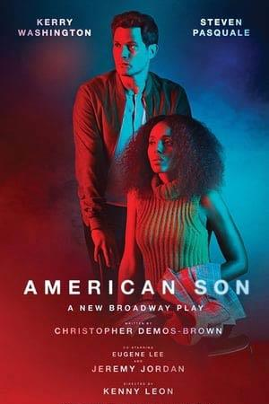 American Son 2019 FRENCH 720p WEB H264-EXTREME