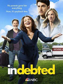 Indebted S01E01 VOSTFR HDTV