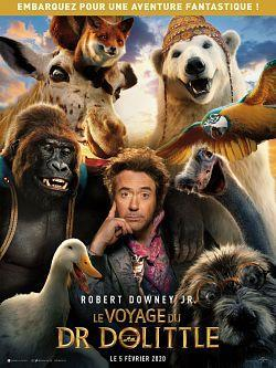 Dolittle 2019 TRUEFRENCH HDTS MD XViD-STVFRV