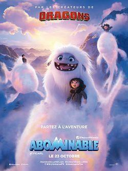 Abominable 2019 FRENCH HDRip XviD-EXTREME