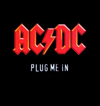 ACDC - Plug Me In [2007]