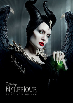 Maleficent Mistress of Evil 2019 FRENCH 720p BluRay x264 AC3-EXTREME