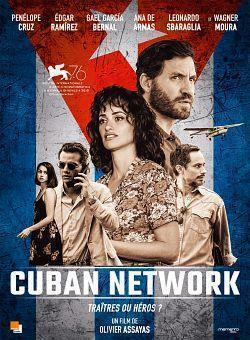 Cuban Network 2019 FRENCH 720p WEB H264-EXTREME