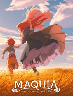 Maquia When The Promised Flower Blooms 2018 MULTi 1080p BluRay DTS x264-SHiNiGAMi