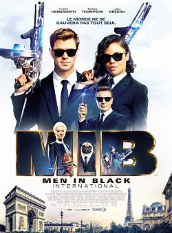 Men in Black International 2019 MULTi TRUEFRENCH 1080p BluRay DTS-HDMA x264-Ox