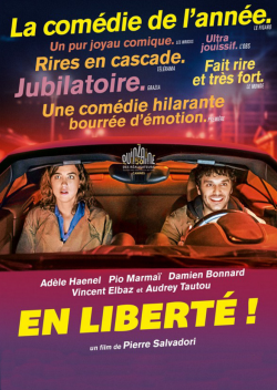 En Liberte 2018 FRENCH 720p BluRay DTS x264-EXTREME