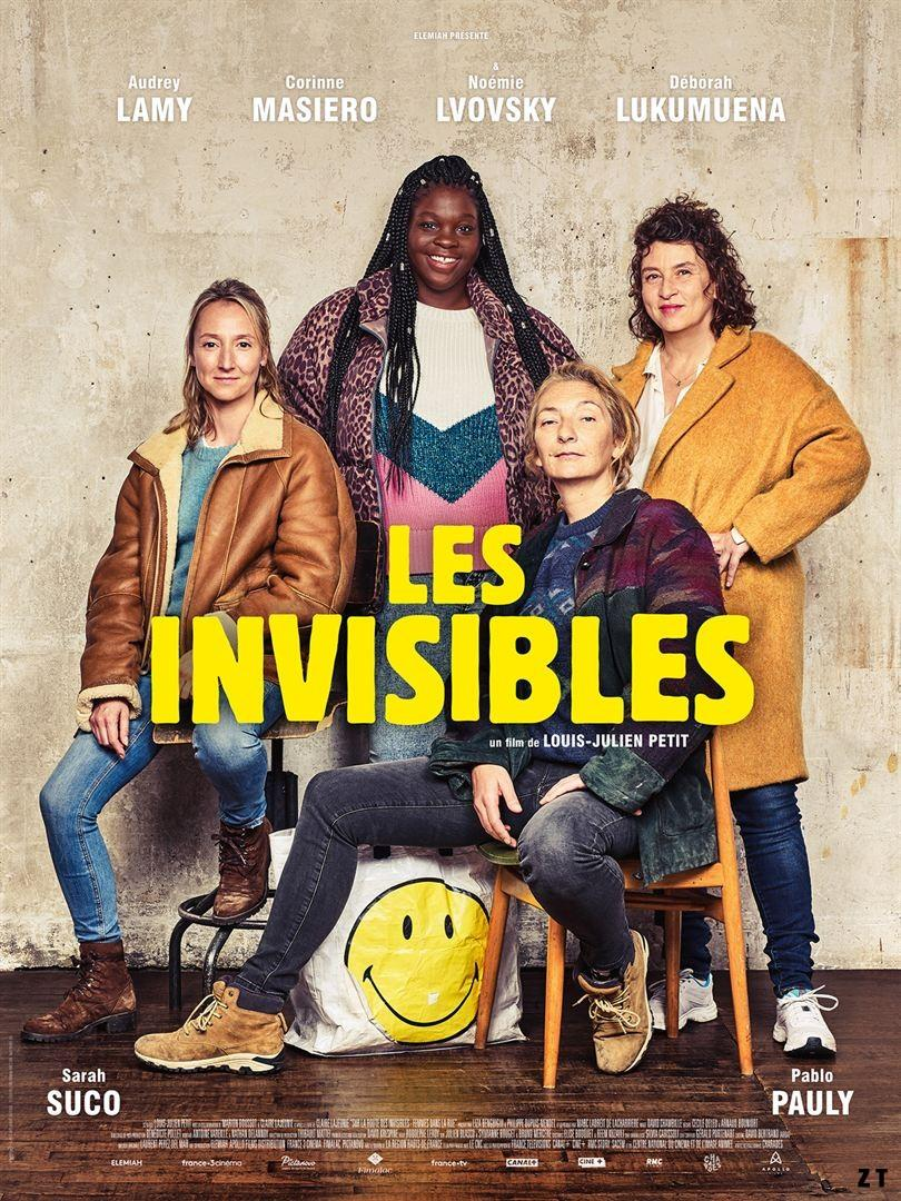 Les Invisibles 2018 FRENCH BDRip XviD-FuN
