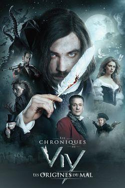 Gogol Viy 2018 FRENCH BDRip XviD-EXTREME