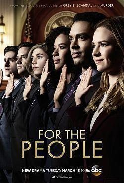 For the People S02E01 FRENCH HDTV
