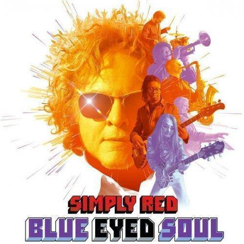 Simply Red - Blue Eyed Soul (Deluxe Edition) 2019