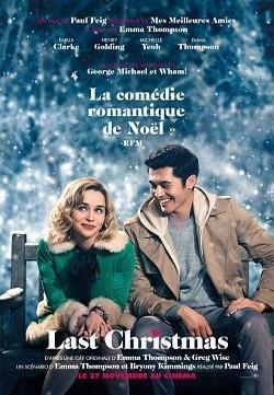 Last Christmas 2019 FRENCH 720p WEB H264-EXTREME
