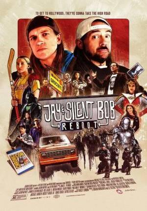 Jay and Silent Bob Reboot 2019 FRENCH WEBRiP XViD