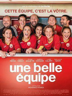 Une Belle Equipe 2019 FRENCH 1080p WEB H264-EXTREME