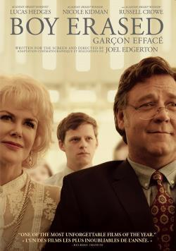 Boy Erased 2018 TRUEFRENCH BDRip XviD-EXTREME