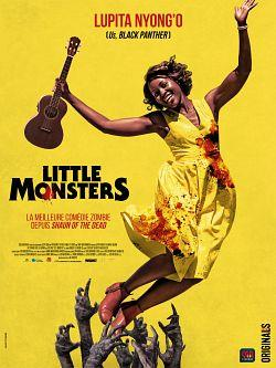 Little Monsters 2019 FRENCH HDRip XviD-EXTREME