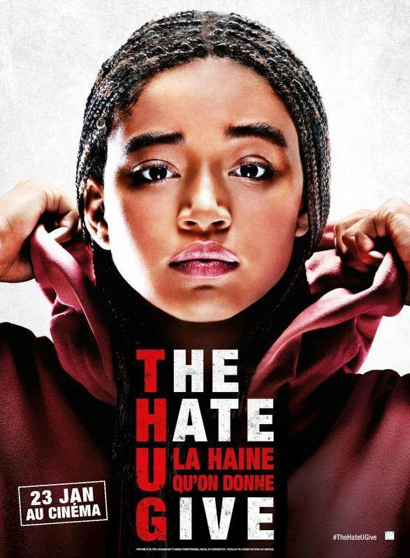 The Hate U Give 2018 TRUEFRENCH 720p BluRay DTS x264-EXTREME
