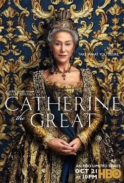 Catherine the Great S01E01 VOSTFR HDTV