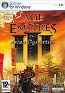 AOE - Asian Dynasty
