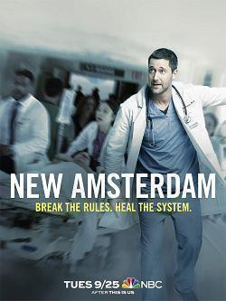New Amsterdam S01E22 FINAL FRENCH HDTV