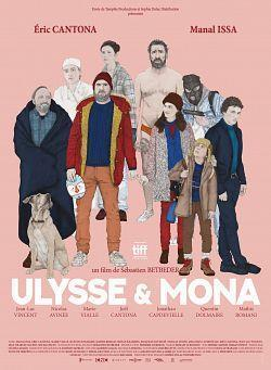 Ulysse et Mona 2018 FRENCH HDRip XviD-EXTREME
