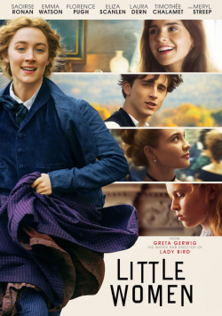 Little Women 2019 FRENCH 720p WEB H264-EXTREME