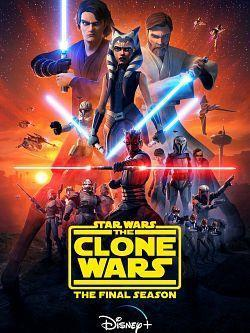 Star Wars: The Clone Wars S07E03 FRENCH HDTV