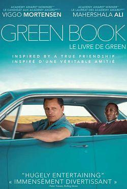 Green Book 2018 FRENCH 720p BluRay DTS x264-LOST